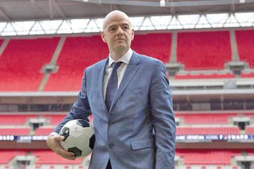 FIFA analiza propuesta sobre nuevos torneos
