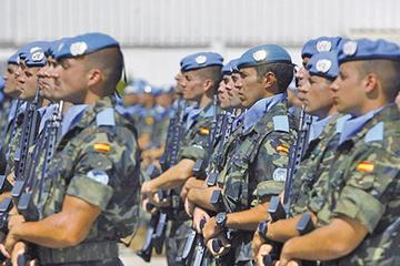 """Ataque armado causa la muerte de 10 """"cascos azules"""" de la ONU"""
