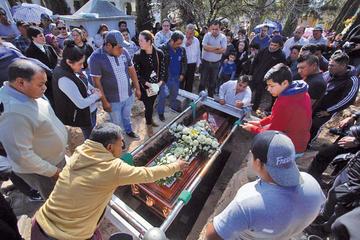 La explosión en México suma 79 muertos y decenas de heridos