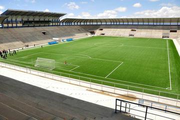 FBF avala el estadio de El Alto para el Apertura