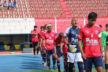 Potosí está obligado a ganar sus últimos partidos si quiere coronarse campeón