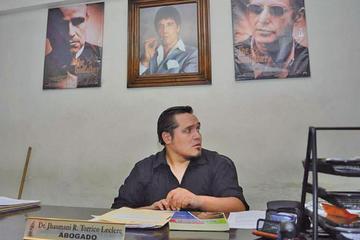El abogado Torturador cobró 10 mil dólares por anular una sentencia