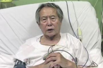 Fujimori volverá al penal de Barbadillo, donde ya estuvo hasta 2017