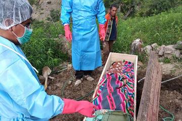 Acusan a agricultor de feminicidio por matar a golpes a su concubina