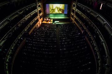 Buenos Aires reúne a más de 2.000 artistas en su Festival Internacional