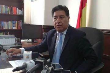 Comisión de fiscales tiene 20 días para investigar el caso Lava Jato