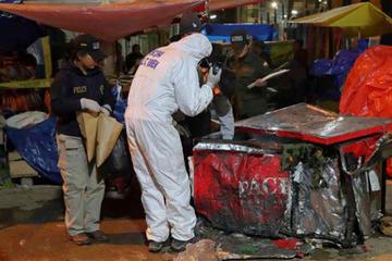 Liberan de culpa al acusado por la explosión en Oruro