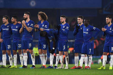 Chelsea vence y pasa a la final de Copa