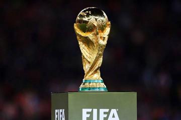 Las eliminatorias al Mundial de Catar iniciarán en marzo de 2020