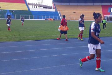 Selección potosina de damas cae ante Beni y se hunde más en el torneo