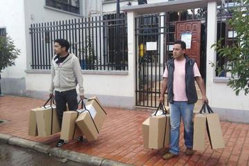Los militantes habilitados para votar en Potosí llegan a 115.214