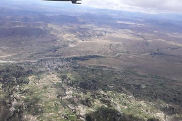 Descartan que el supuesto meteorito haya caído en Potosí