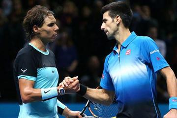 Nadal y Djokovic están listos para la final