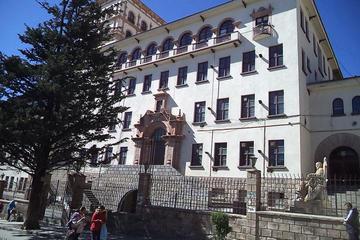 UATF inicia su gestión académica el 8 de febrero