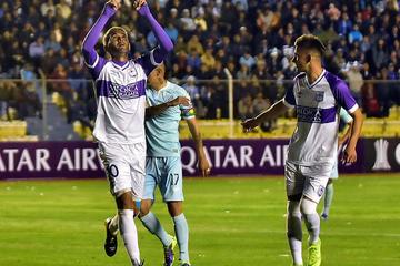 Defensor Sporting retorna a su trabajo con la mira en Bolívar