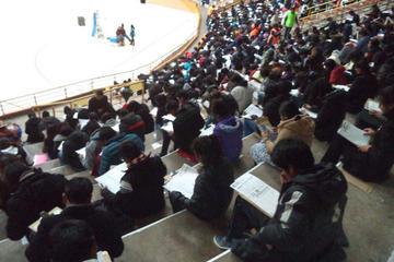 La Esfmea recibe a 125 nuevos alumnos este año
