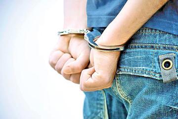 Dan detención preventiva a un joven por violar a una menor