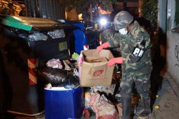Se pone fin a crisis de basura en La Paz y hoy prevén tener limpia la ciudad