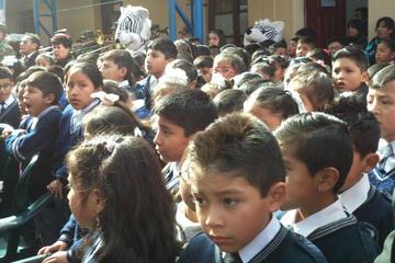 El 4 de febrero inician las actividades en todas las escuelas potosinas