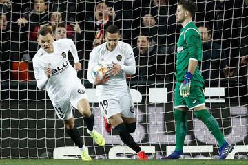 Valencia gana y se mete a semifinales