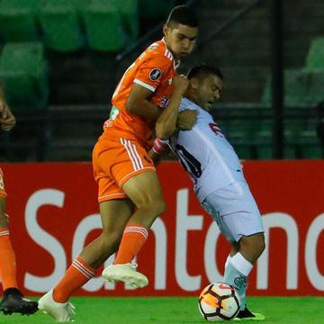 La Guaira logra su pase a la segunda fase de la Libertadores