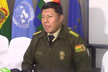 Afirman que pobladores de Charaña defienden a los contrabandistas