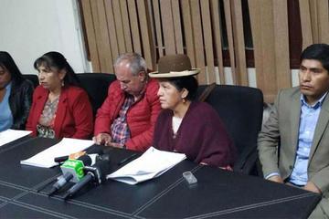 TSE seguirá con labores a pesar de renuncia de Dunia Sandoval