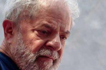 Lula desiste de salir de prisión para ver a familia por muerte de su hermano