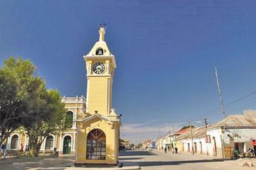 Uyuni enfrenta crisis porque no se habilita firma de la alcaldesa