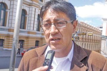 Anticipan que Barrientos será enviado a Comisión de Ética de Diputados