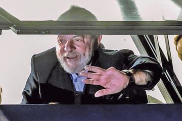 PT clama por nominación del expresidente Lula al Nobel de Paz