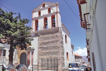 Santo Domingo busca ser patrimonio