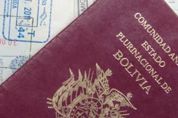 Estrenan el pasaporte con chip y el trámite dura solo 45 minutos