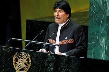 La ONU abre Año de Lenguas Indígenas