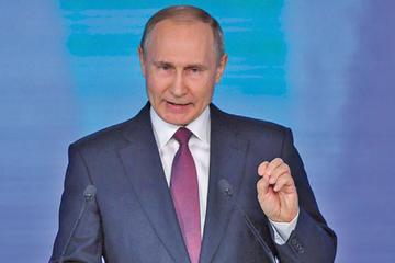 Rusia se adelanta a EE.UU. y deja el tratado de desarme atómico