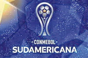 Sudamericana inicia con 4 partidos