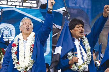 Últimas 3 elecciones vinculadas a Evo costaron Bs 362.8 millones