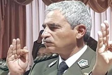 Potosino jura como nuevo comandante de la Policía