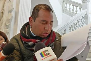 Revelan transferencia de Bs 11.9 MM de Vías Bolivia a dirigentes