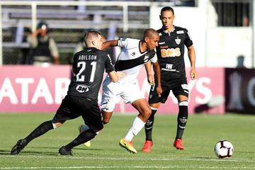 Mineiro se resigna con un empate ante Danubio