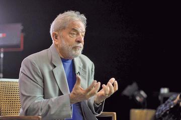 Lula recibe segunda condena a 12 años y 11 meses por corrupción