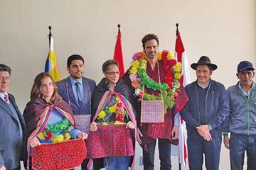 Miembros de la CIDH irán al Salar de Uyuni