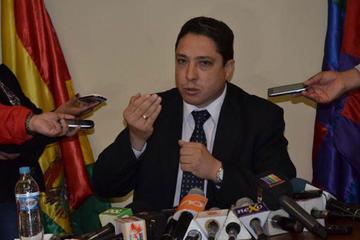 Instituciones con indicios de corrupción serán intervenidas