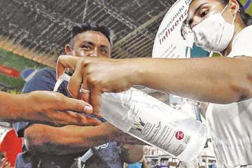 Vallegrande: influenza se cobra una víctima