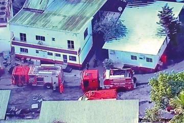 Diez jóvenes de Flamengo mueren en incendio