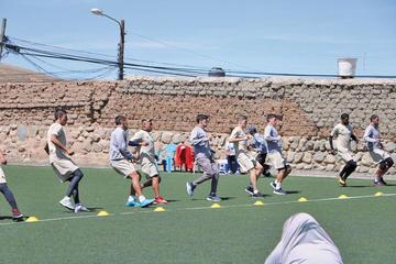 Nacional viaja a Cochabamba esperanzado de sumar puntos