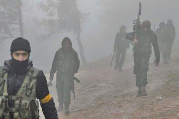 Milicias kurdas lanzan la última batalla contra el Estado Islámico