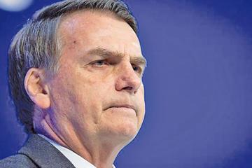 Bolsonaro nombra a un general como responsable de la reforma agraria