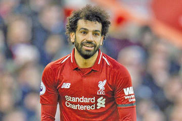 Liverpool vuelve a la senda del triunfo