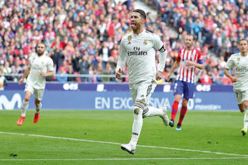 Real Madrid se impone al Atlético